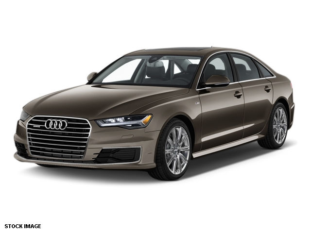 new 2016 audi a6 3 0t premium plus 4dr car in rochester gn133500 garber rochester. Black Bedroom Furniture Sets. Home Design Ideas