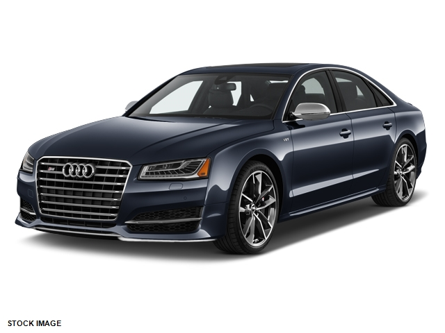 new 2017 audi s8 4 0t plus sedan in rochester hn900745 garber rochester. Black Bedroom Furniture Sets. Home Design Ideas